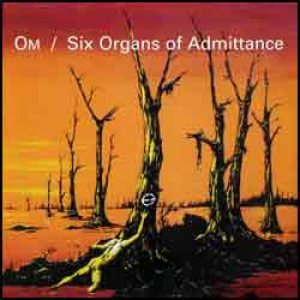 Om - Om/Six Organs of Admittance cover art