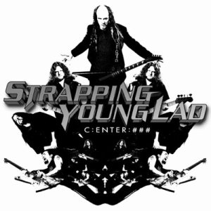 Strapping Young Lad - C:enter:### cover art