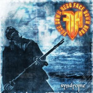 Face Down Hero - Sydrome cover art