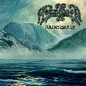 Moonsorrow - Tulimyrsky cover art