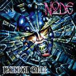 Node - Technical Crime cover art