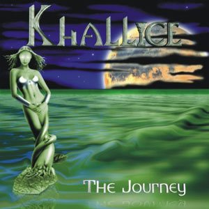 Khallice - The Journey cover art