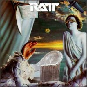 Ratt - Reach for the Sky cover art