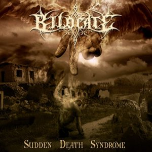 Bilocate - Sudden Death Syndrome cover art