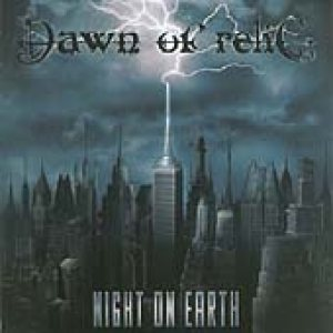 Dawn Of Relic - Night on Earth cover art