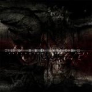 The Red Shore - Salvaging Whats Left cover art