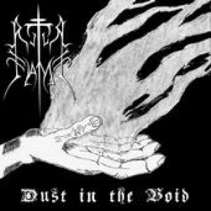Ritual Flame - Dust in the Void cover art