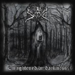 Sad - Enlightened by Darkness cover art