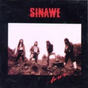 Sinawe - Four cover art