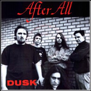 After All - Dusk cover art
