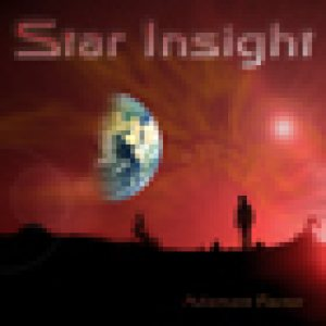 Star Insight - Adamant Factor cover art