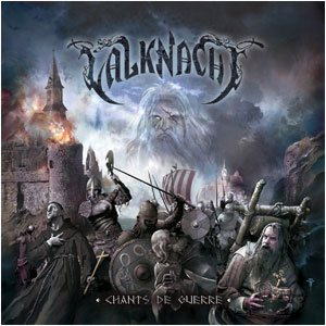Valknacht - Chants de Guerre