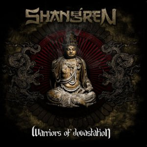 Shangren - Warriors of Devastation cover art