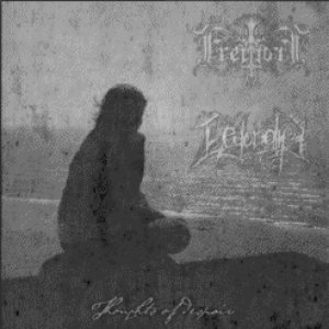 Freitodt / Beyond Life - Thoughts of Despair cover art