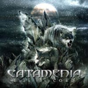 Catamenia - Location:COLD cover art