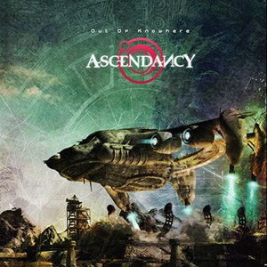 Ascendancy - Out of Knowhere cover art