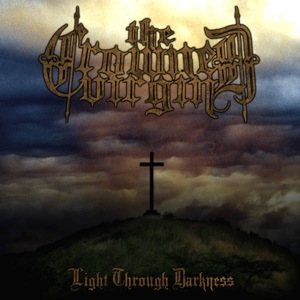 The Crowned Virgin - Light Through Darkness cover art