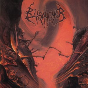 Blasphemer - On the Inexistence of God cover art