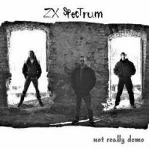 Zx Spectrum - Not Really Demo cover art