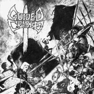 Guided Cradle - Guided Cradle cover art