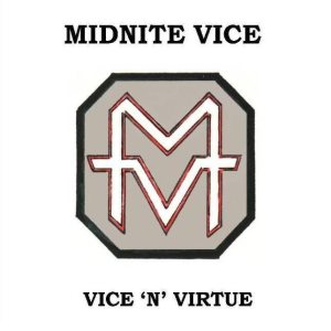 Midnight Vice - Vice 'N' Virtue cover art