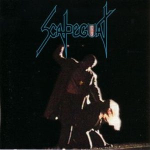Scapegoat - Scapegoat cover art