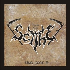 Under The Scythe - Demo 2008 cover art