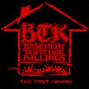 Basement Torture Killings - The First Cumming cover art