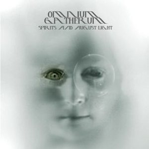 Omnium Gatherum - Spirits and August Light cover art