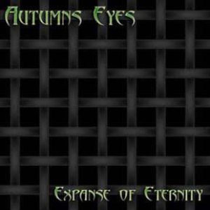 Autumns Eyes - Expanse of Eternity cover art