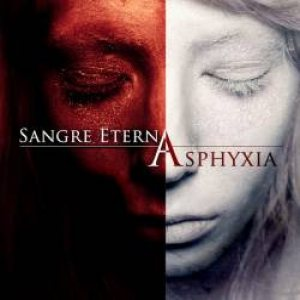 Sangre Eterna - Asphyxia cover art