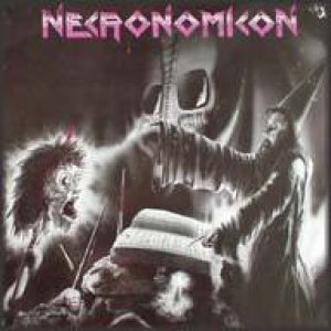 Necronomicon - Apocalyptic Nightmare cover art