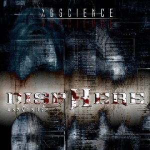 Disphere - Abscience cover art