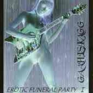 Gaahlskagg - Erotic Funeral Party I / Styggmyrs Triumf cover art
