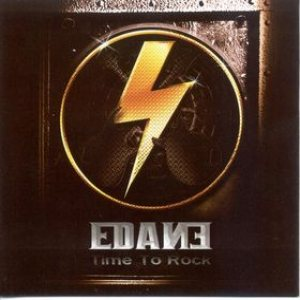 Edane - Time to Rock cover art