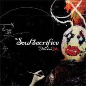 Soul Sacrifice - Stranded Hate cover art