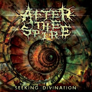 After the Spire - Seeking Divination cover art
