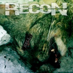 Recon - Hell cover art