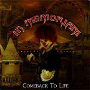 In Memoriam - Comeback to Life cover art