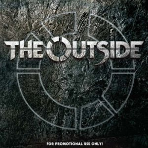 The Outside - The Outside cover art
