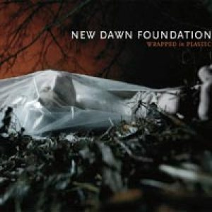 New Dawn Foundation - Wrapped in Plastic cover art