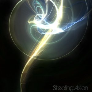 Stealing Axion - Stealing Axion cover art
