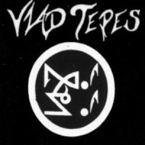 Vlad Tepes - Into Frosty Madness cover art