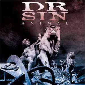 Dr. Sin - Animal cover art