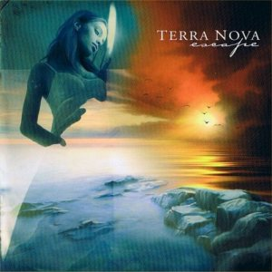 Terra Nova - Escape cover art