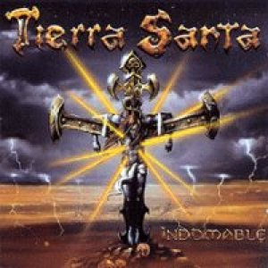 Tierra Santa - Indomable cover art