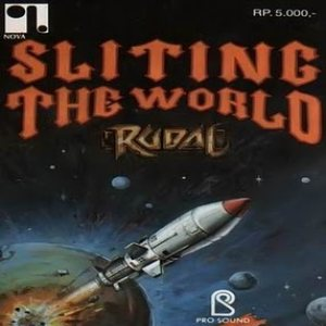 Rudal - Slitting the World cover art