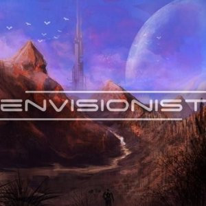 Envisionist - Dystopian Sequence cover art