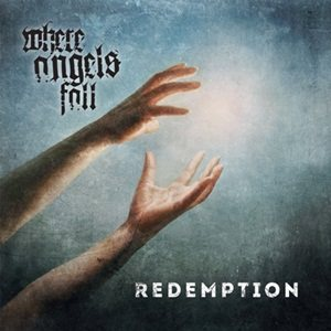 Where Angels Fall - Redemption cover art