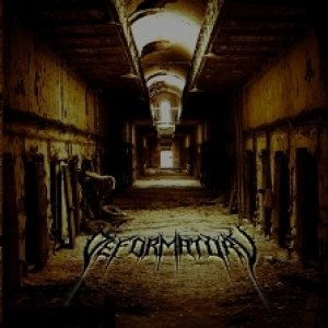 Deformatory - A Prelude to... cover art